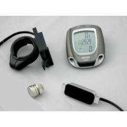 Cardiofrequenzimetro per bicicletta Konus KARDIO-BIKE