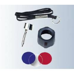 Set accessori Maglite 2 CELL AA
