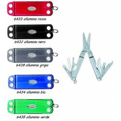 Pinza multiuso Leatherman MICRA