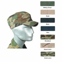 Cappello militare Virginia PATROL CAP