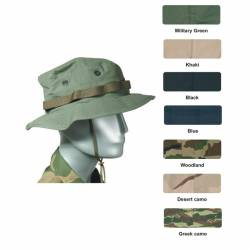 Cappello militare Virginia JUNGLE HAT