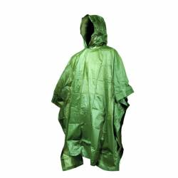 Poncho Virginia PVC