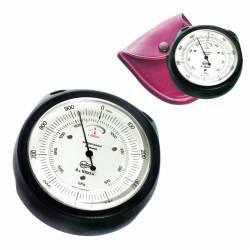 Altimetro analogico Virginia CASSA IN METALLO