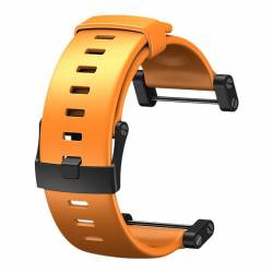 Kit cinturino Suunto CORE BLACK ORANGE