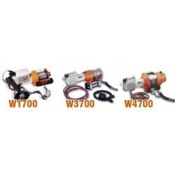 Argani elettrici Ellebi WARN 1700W /3700W /4700W