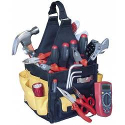 Set di attrezzi con borsa Lafayette TK-WORKER