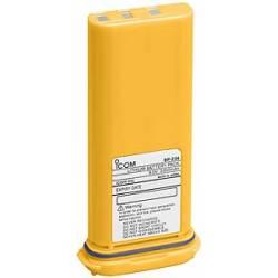 Pacco batterie non ricaricabile al litio Icom BP-234