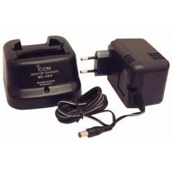 Caricabatterie rapido da tavolo Icom BC-144N