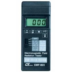 Misuratore di campo elettromagnetico Lutron EMF-823
