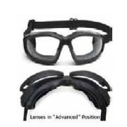 Occhiali antischeggia Ess Goggles ADVANCER V-12