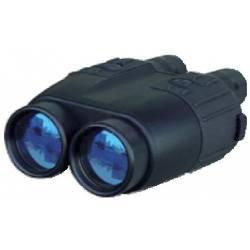 Binocolo con telemetro laser LRB 7X50 SPD