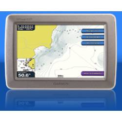 GPS nautico Garmin GPSMAP 620 TOUCH SCREEN
