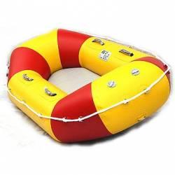 Gommone raft OW RESCUER 200 SPELEO