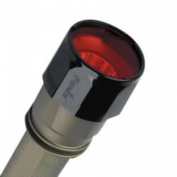 Filtro rosso per torce TK Fenix FNX RF TK