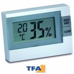 Termo-igrometro elettronico TFA