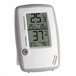 Termo-igrometro digitale TFA TF 30.5015