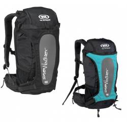 Zaino outdoor linea hiking TSL SNOWALKER 15/30