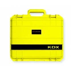 Valigia di rianimazione vuota Spencer KDX 1