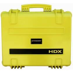 Valigia di rianimazione Spencer PRO HDX