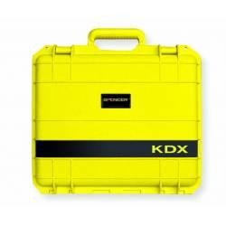 Valigia di rianimazione Spencer PRO KDX COMPLETA