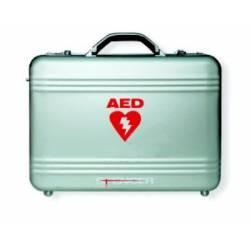 Valigia per defibrillatore Spencer REM AED