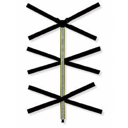 Sistema di cinture immobilizzazione Spencer ECS-STRAPS