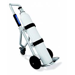 Carrello portabombola Spencer R-OX