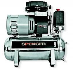Gruppo compressore/serbatoio Spencer OXX 200