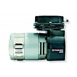 Compressore aria Spencer OXX 400