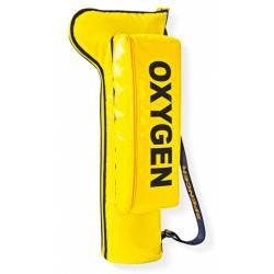 Portabombola Spencer OXYPACK 1/2 CON RIDUTTORE DI PRESSIONE