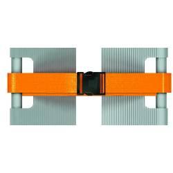 Cintura di sicurezza un pezzo plastica Spencer STX 597