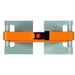 Cintura di sicurezza un pezzo metallo Spencer STX 591