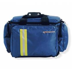 Borsa professionale con comparti interni Spencer PARAMEDIC HP