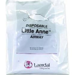 Vie aeree 24 Laerdal LITTLE ANNE