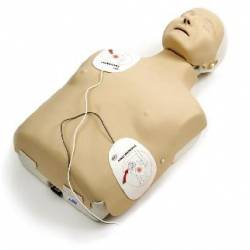 Manichino Laerdal AED LITTLE ANNE