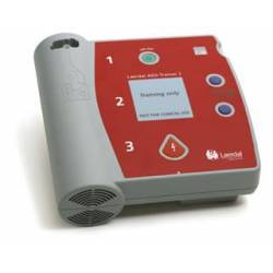 Simulatore arresto cardiaco Laerdal AED TRAINER 2