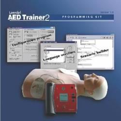 Kit programmazione Laerdal AED FR2