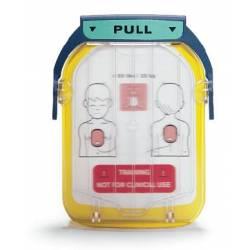 Cartuccia elettrodi training pediatrici Laerdal