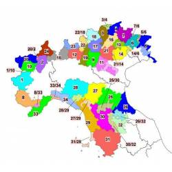 Microarea Emilia Romagna MyNav BOLOGNA-RAVENNA