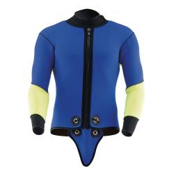 Giacca in neoprene OW SCUBA 5 PC1