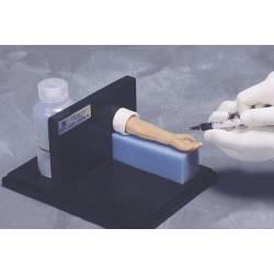 Trainer modello braccio neonato Laerdal BABY ARTI