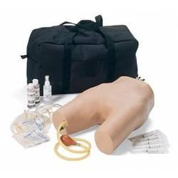 Trainer per accesso femorale Laerdal
