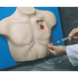 Dispositivo di accesso venoso deluxe Laerdal