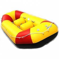 Battello da rafting OW RESCUER 290