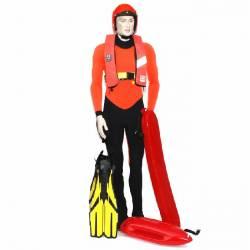 Sacco pompiere OW SA1
