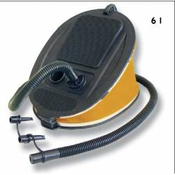 Pompa a pedale Bravo 5001