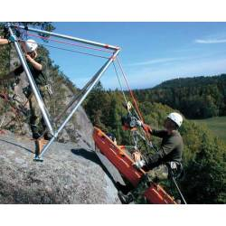 Cavalletto smontabile basculante OW ACT RIGGING FRAME