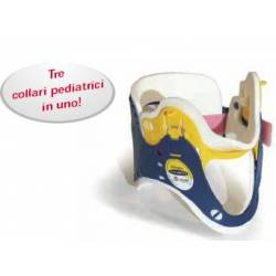 Estricatore pediatrico Laerdal STIFNECK SELECT