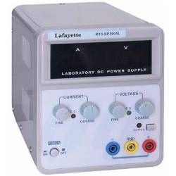 Alimentatore singolo 0/30VDC - 0/5A Lafayette AL-05L