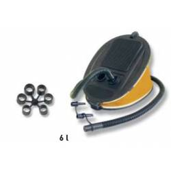 Pompa a pedale Bravo 5001 F/6l